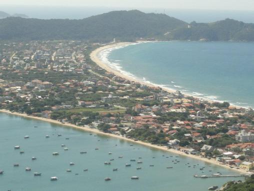 Bombinhas, Brasil