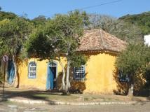 Laguna, Brasil