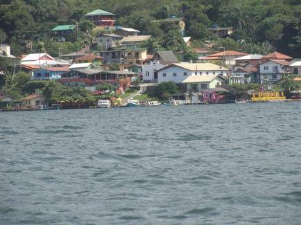 Ilha Sta Catarina, Brasil