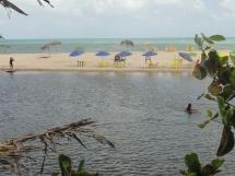 Praia Bela, Brasil