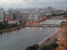 Recife, Brasil.