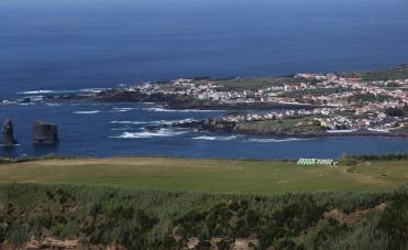 Ilha S. Miguel, Portugal