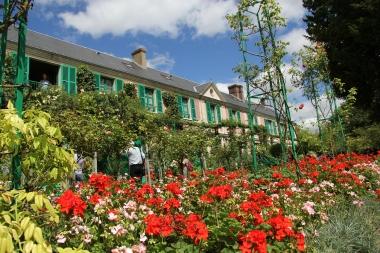 Giverny, França