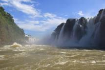 Foz de Iguaçu, Brasil/Argentina