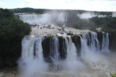 Foz de Iguaçu, Brasil.