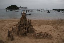 Búzios, Brasil.