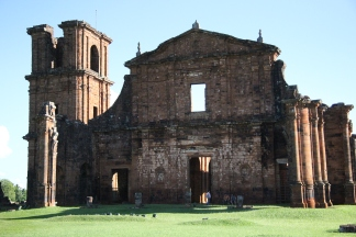 São Miguel das Missões, Brasil