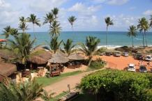 Praia do Coqueirinho, Brasil