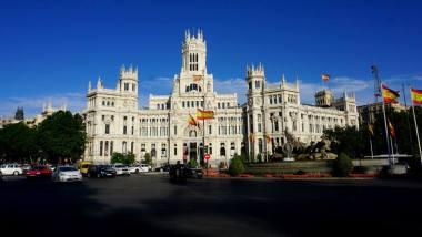 Madrid, Espanha