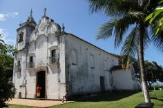 Ilha Velha, Brasil.
