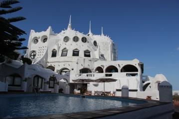 Casapueblo, Uruguai.