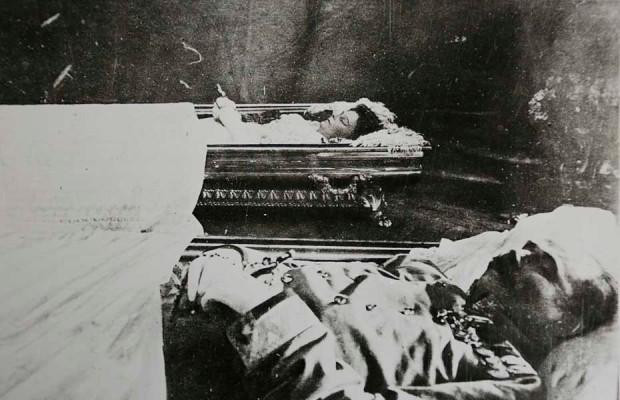 archive photo, historical archives sarajevo