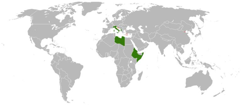 Império italiano