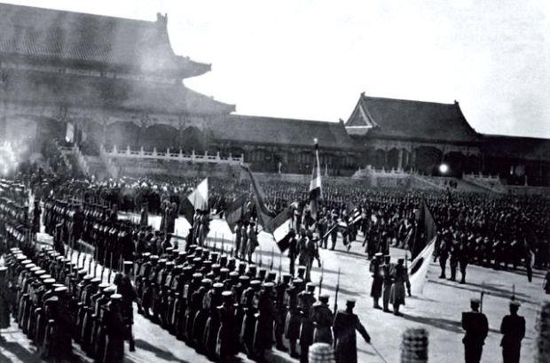 leiturasdahistoria.uol.com.br. tropas estrangeiras na cidade proíbida durante a rebelião dos boxers