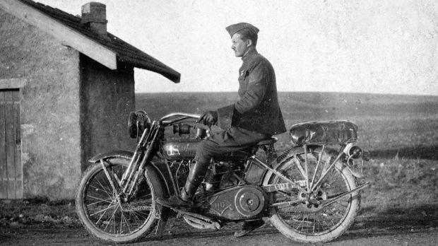 www.sempreatualizados.net. durantes os últimos anos de guerra os eua exportaram mais de 20.000 motos harley-davidson