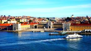 Lisboa, Portugal.