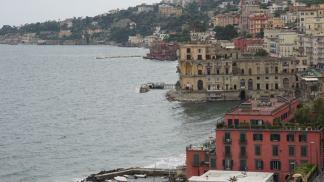 Nápoles, Itália
