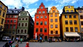 Estocolmo, Suécia.