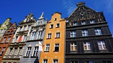 Gdansk, Polónia