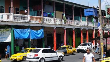 Colón, Panamá