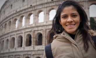 Roma, Itália.