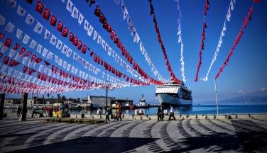 Kusadasi, Turquia