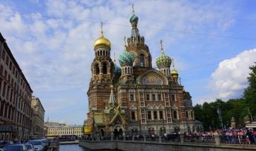 S. Petersburgo, Rússia.