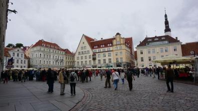 Talin, Estónia