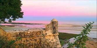 Cacela Velha, Portugal