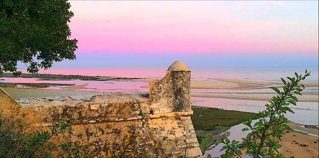Cacela Velha, Portugal.