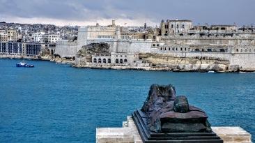 Valeta, Malta.
