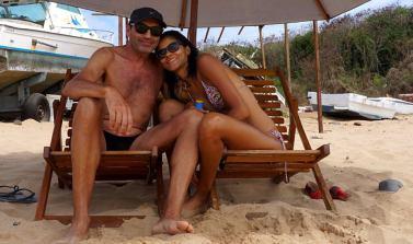 Fernando de Noronha, Brasil.