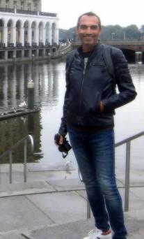 Hamburgo, Alemanha.