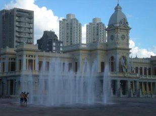 Belo Horizonte, Brasil.