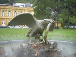 Petrópolis, Brasil