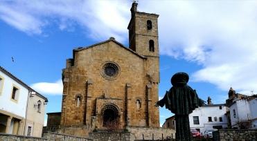 Alcántara, Espanha.