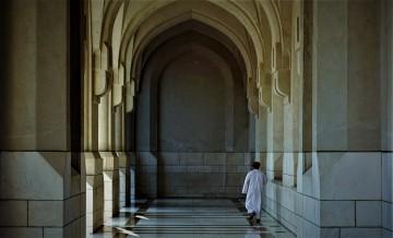 Muscat, Omã.