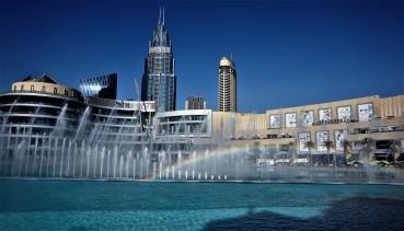 Dubai, EAU.
