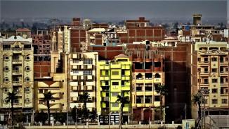 Ismailia, Egito