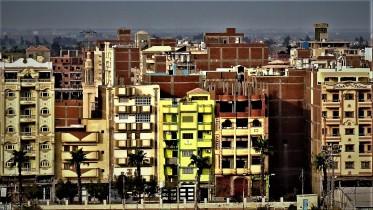 Ismailia, Egito.