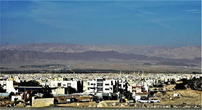 Aqaba, Jordânia
