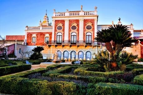 Estói, Portugal.