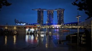 Singapura.