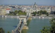 Budapeste, Hungria.