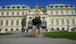 Viena, Áustria.