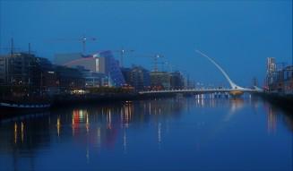 Irlanda, Dublin.
