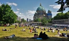 Berlim, Alemanha.