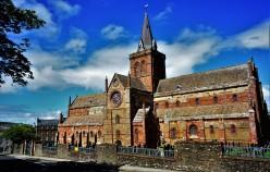 Kirkwall, Escócia.