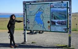 Parque Thingvellir, Islândia.