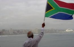 Durban, África do Sul.